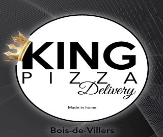 KingPizza Delivery